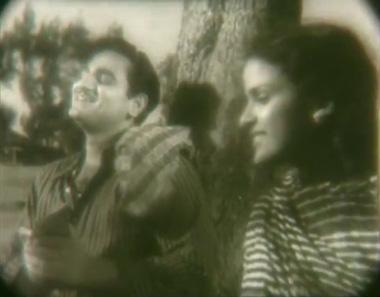 Rupa and Sagar