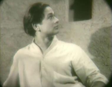 Balraj, Rupa's brother