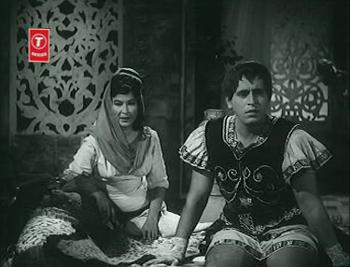 The ex-queen feels maternal towards Arsalan