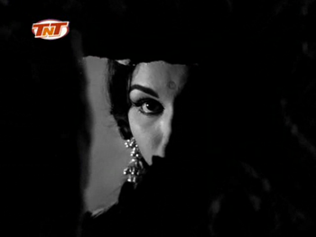 A mysterious woman watches Suraj