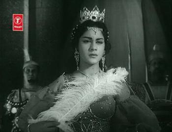 Princess Ruma of Jodia