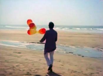 Zindagi kaisi hai paheli hai, from Anand