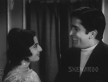 Anwar and Shahida