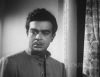 Shaukat eavesdrops - and hears no good