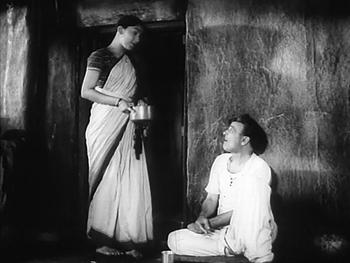 Seema and her 'chaacha', Haradhan