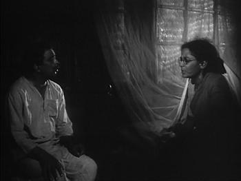 Seema's parents discuss Bhanju Babu's proposal