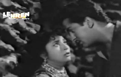 Moti Singh and Mala fall in love