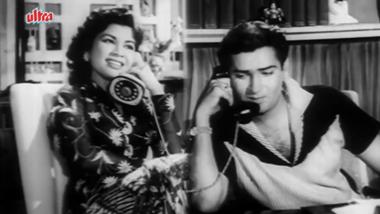 Maria phones Shyam...
