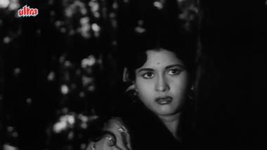 Shobha follows her father