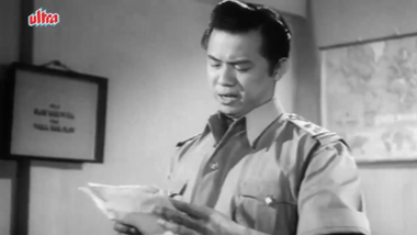 Who is this actor? - as Inspector Chung in Singapore