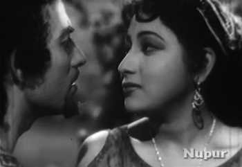 mala sinha hit songs