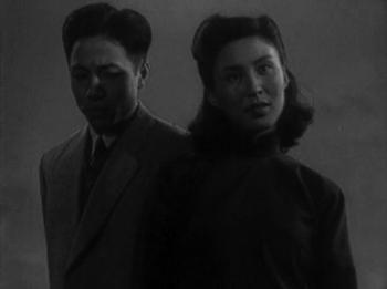 Wei Wei and Wei Li in Xiao Cheng Zhi Chun