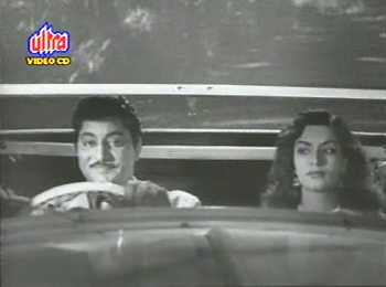 Jeevan gives Indra a lift
