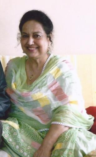 Shakila Aunty has moved with Shakeela Aunty