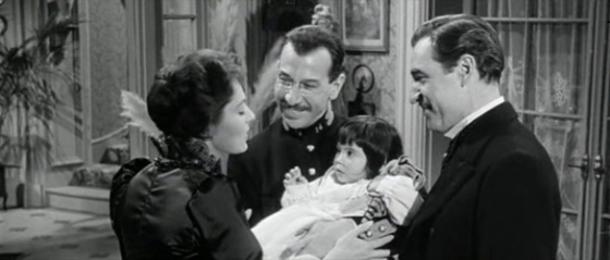 Dreyfus and his family