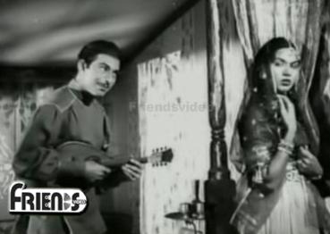 Talat and Shyama
