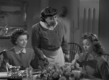 Margaret, Bessie and Susan