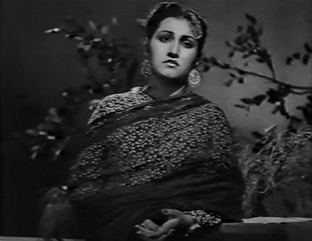 Noorjehan in Mirza Sahiban