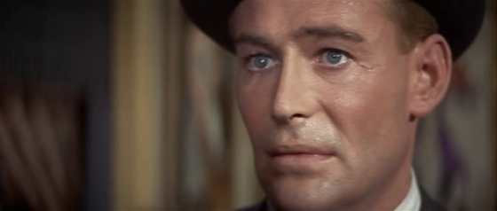 Peter O'Toole as General Tanz in The Night of the Generals