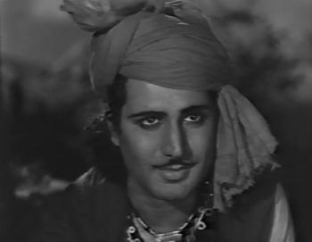 Trilok Kapoor in Mirza Sahiban