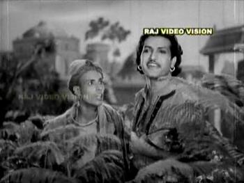 Ramu with Anji