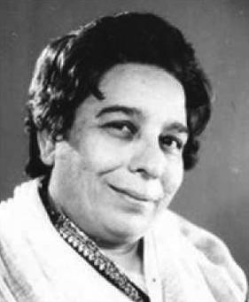 Shamshad Begum, 1919-2013