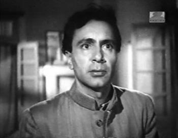 Balraj Sahni, 1913-1973
