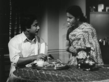 Hema confronts Rajan