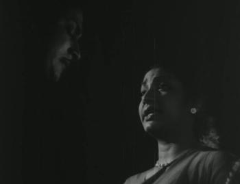 Rajan with Ambujam