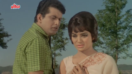 Rajni breaks off with Ashok