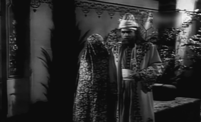 Dilawar dresses up to take Hakim Sahib away on a wild goose chase