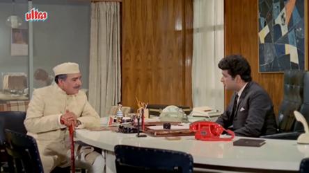 Ashok Saxena talks to Dharamdas