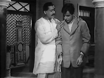 Madho talks to Ram