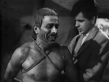 Ram frees Manglu