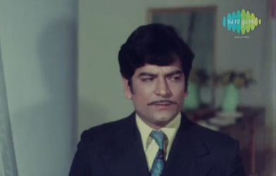 Narendra Nath as Roshan