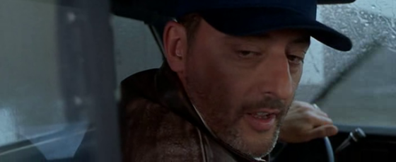 Jean Reno as Philippe in Godzilla