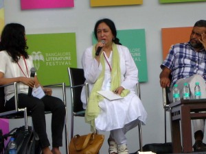 Nasreen Munni Kabir speaks on 'Writing on Indian Cinema'