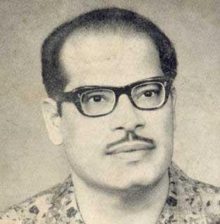 Manna Dey (1919-2013)