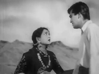 Naina and Ram