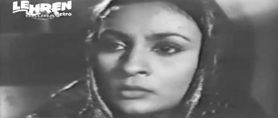 Nadira as Kanta, in Waaris
