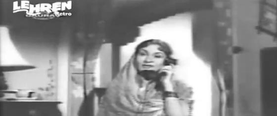 Kailash's wife, Kanta