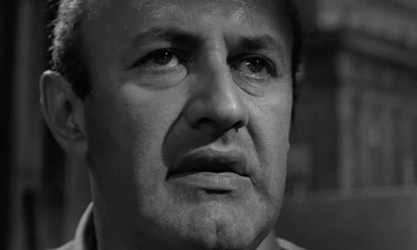 Lee J Cobb as Juror#3 in 12 Angry Men