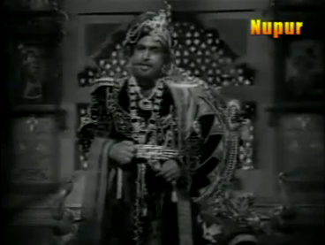 Bakhtawar Singh smirks