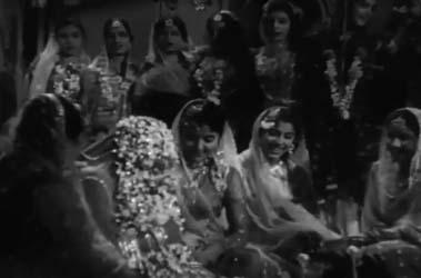 Baalam se milan hoga, from Chaudhvin ka Chaand