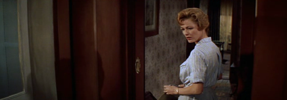 Eleanor Parker in Home from the Hill