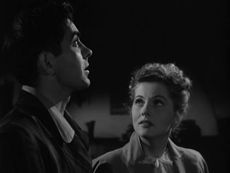 Joan Fontaine in This Above All
