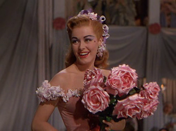 Eleanor Parker in Scaramouche