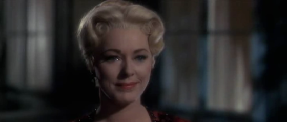 Eleanor Parker in The Sound of Music