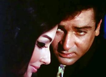 Deepa and Sam