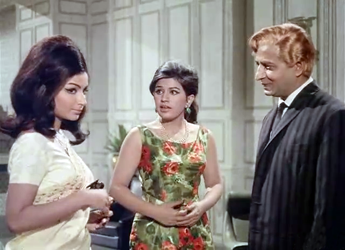 Deepa finds an admirer in Shekhar